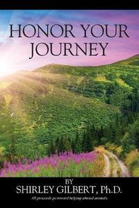 HONOR YOUR JOURNEY