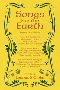 SONGS FOR THE EARTH