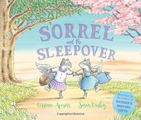 SORREL AND THE SLEEPOVER