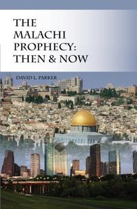 THE MALACHI PROPHECY