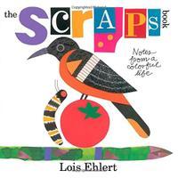 THE SCRAPS BOOK