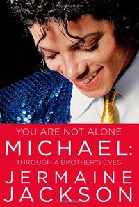 YOU ARE NOT ALONE MICHAEL