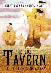 THE LOST TAVERN
