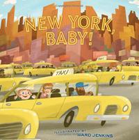 NEW YORK, BABY