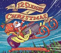THE 12 SLEIGHS OF CHRISTMAS