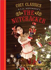 E.T.A. <i>HOFFMANN'S THE NUTCRACKER</i>