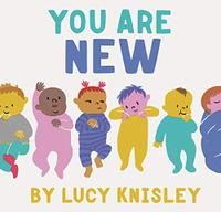 YOU ARE NEW