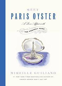 MEET PARIS OYSTER