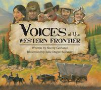 VOICES OF THE WESTERN FRONTIER