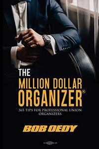 THE MILLION DOLLAR ORGANIZER