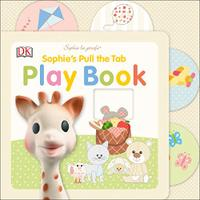 SOPHIE'S PULL THE TAB PLAY BOOK