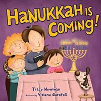 HANUKKAH IS COMING!