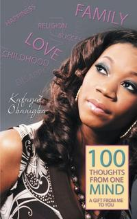 100 THOUGHTS FROM ONE MIND