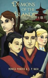 DEMONS OF THE ISLANDS