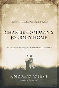 CHARLIE COMPANY'S JOURNEY HOME