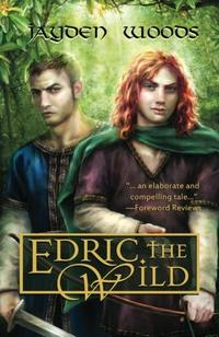 EDRIC THE WILD