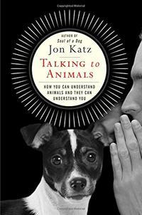 TALKING TO ANIMALS