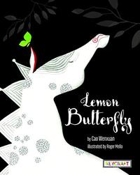 LEMON BUTTERFLY