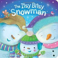 THE ITSY BITSY SNOWMAN