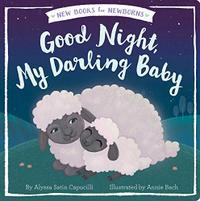 GOOD NIGHT, MY DARLING BABY