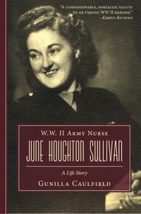 W.W. II Army Nurse June Houghton Sullivan