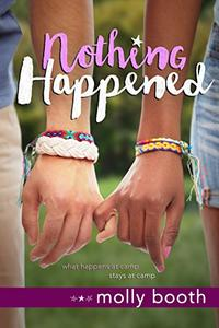 NOTHING HAPPENED