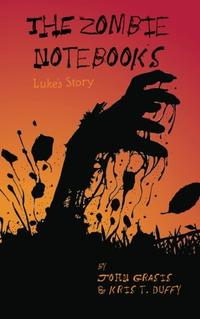 THE ZOMBIE NOTEBOOKS