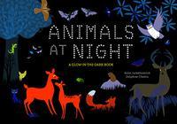 ANIMALS AT NIGHT