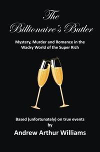 The Billionaire's Butler