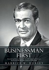 Businessman First