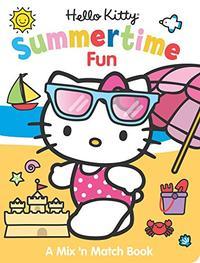 HELLO KITTY SUMMERTIME FUN