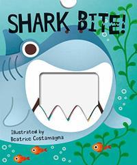 SHARK BITE!