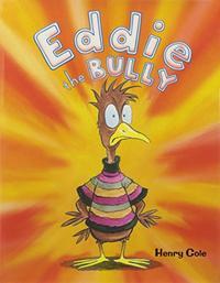 EDDIE THE BULLY