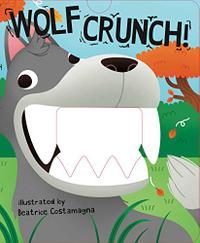 WOLF CRUNCH!