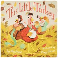 THIS LITTLE TURKEY