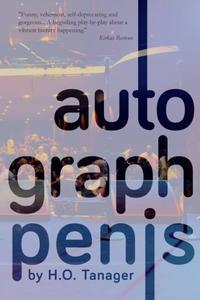 AUTOGRAPH PENIS