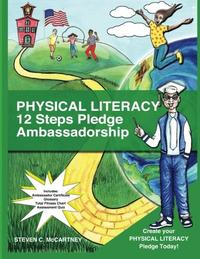 Physical Literacy 12 Steps Pledge Ambassadorship