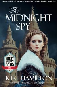 The Midnight Spy