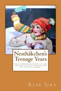 Nesthäkchen's Teenage Years