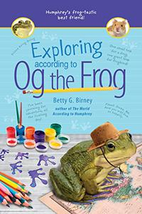 EXPLORING ACCORDING TO OG THE FROG