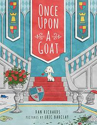 ONCE UPON A GOAT