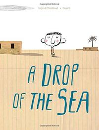 A DROP OF THE SEA
