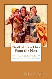 Nesthäkchen Flies from the Nest