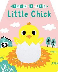 PEEK-A-BOO LITTLE CHICK