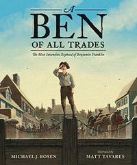 A BEN OF ALL TRADES