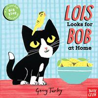 LOIS LOOKS FOR BOB AT HOME