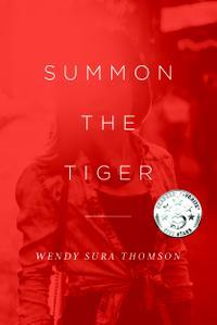 SUMMON THE TIGER