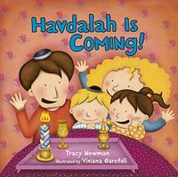 HAVDALAH IS COMING!