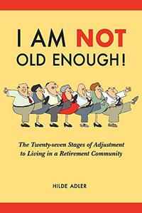 I AM NOT OLD ENOUGH!