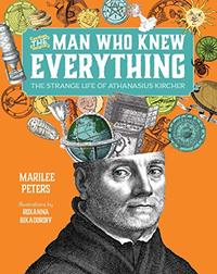 THE MAN WHO KNEW EVERYTHING